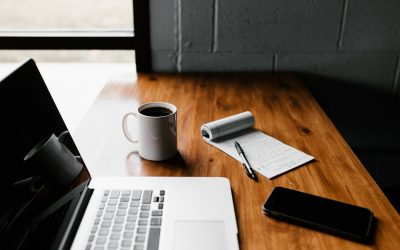 A 21-Point Checklist for Writing a Strong Blog Post