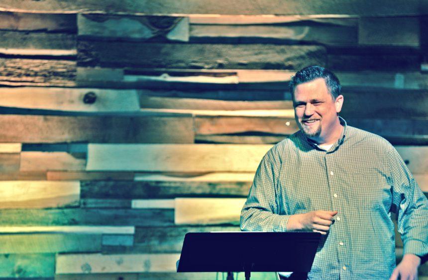 Brandon A. Cox - purpose driven pastor, blogger, coach, and follower of Jesus!