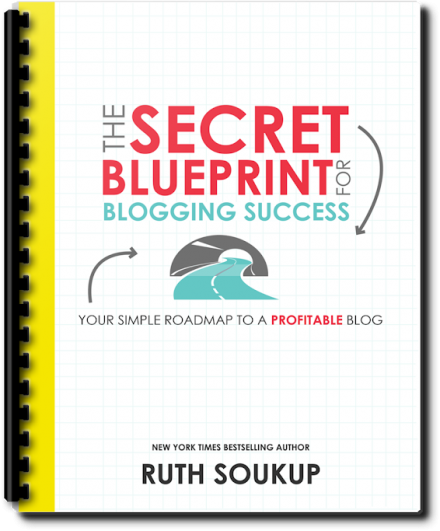 Elite Blog Academy Blueprint for a Successful Blog