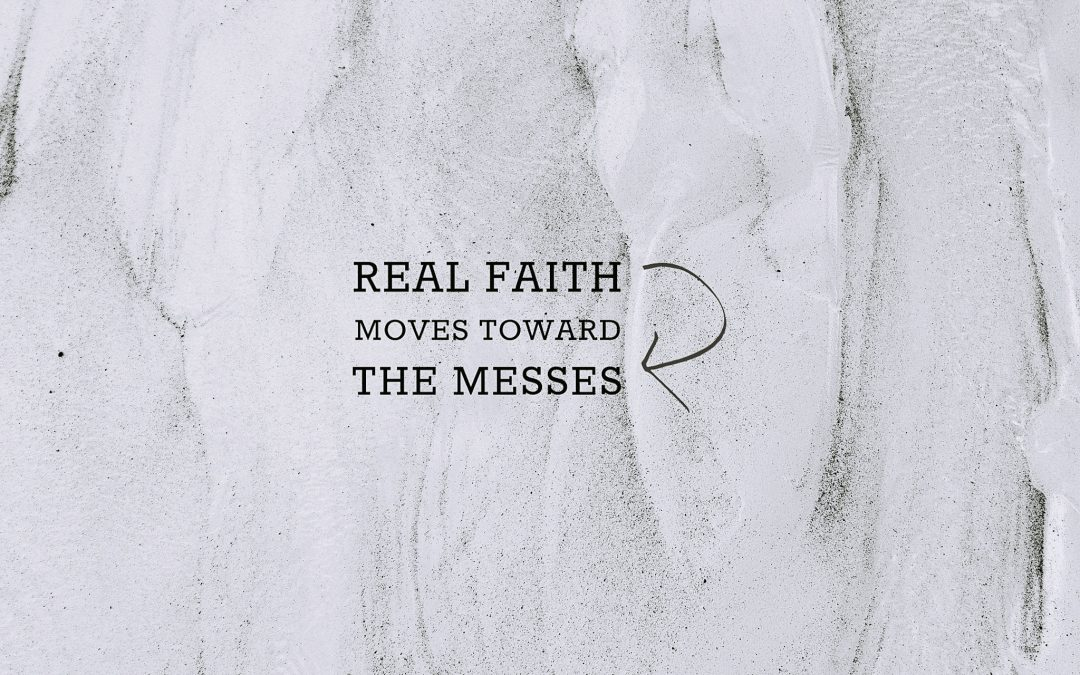 Faith Moves