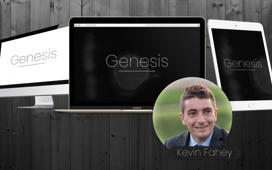Kevin Fahey's 'Genesis': An Internet Marketing Training Course