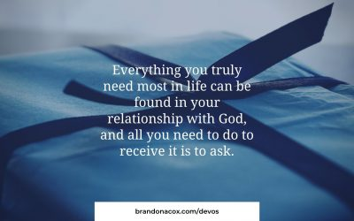 One Prayer God Always Loves to Answer