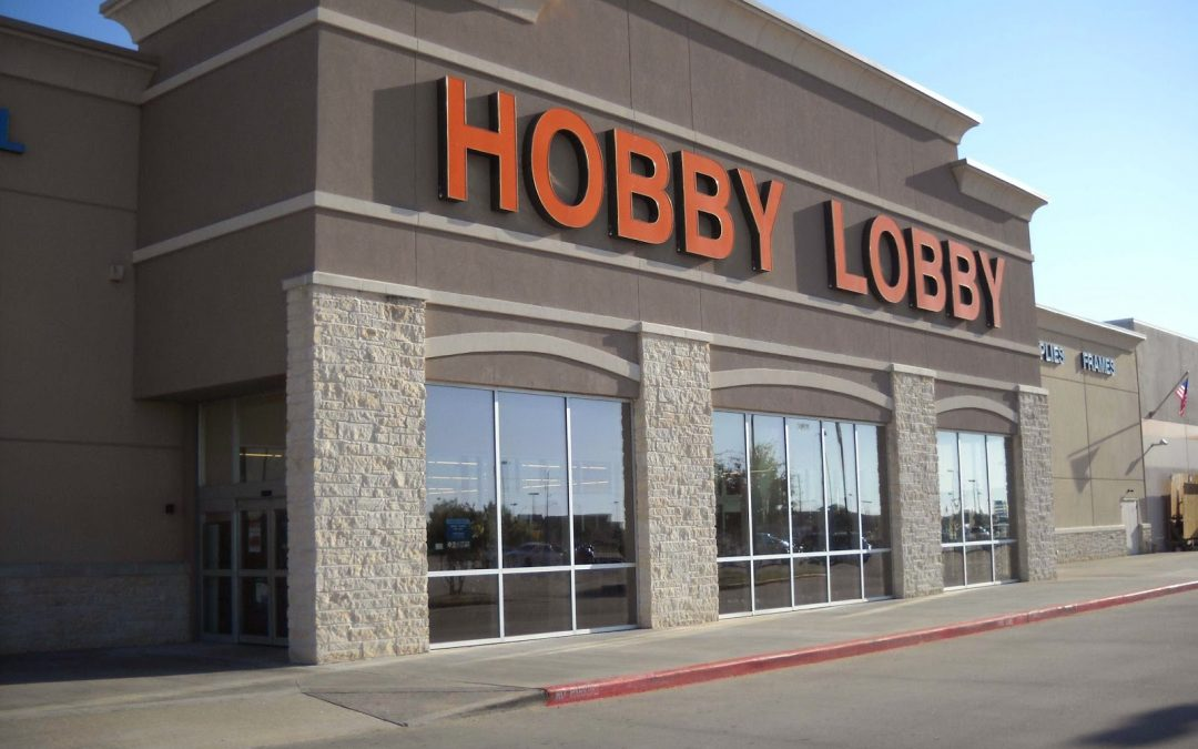 Why Do Christians See the Hobby Lobby Decision as a Big Win?