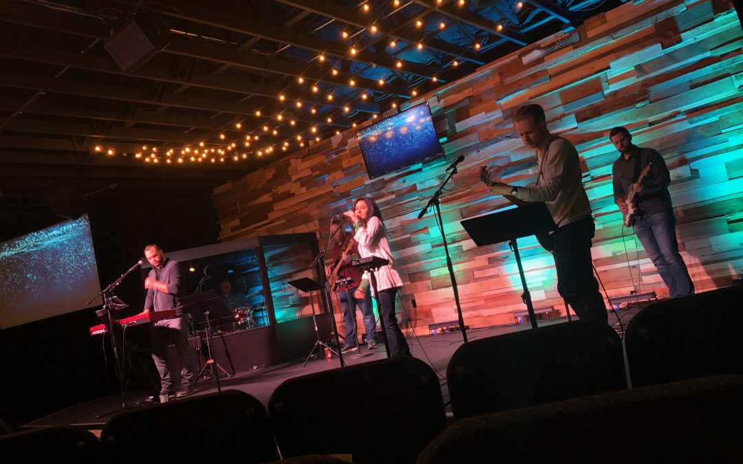 How Worship Changes You From the Inside Out
