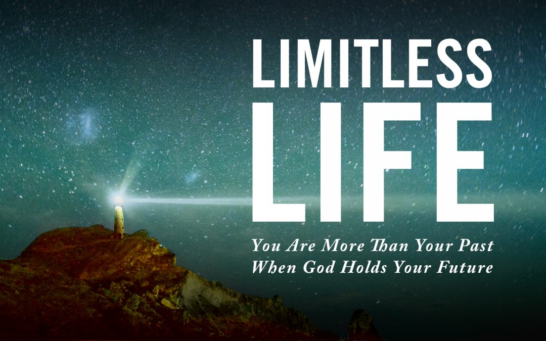 Let Go of Some Old Labels and Live a Limitless Life!