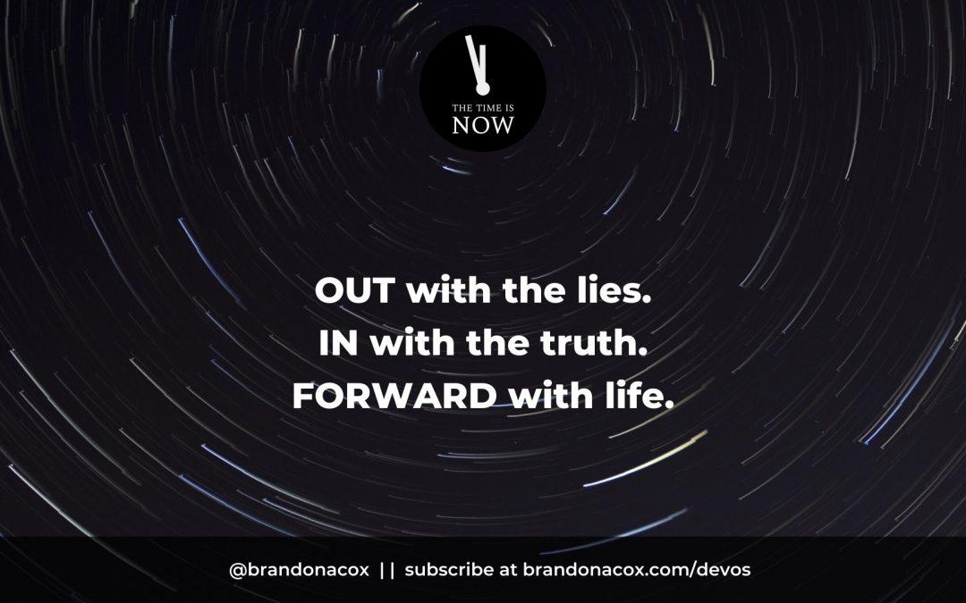 Moving Beyond Shame and Regret, Step 6: Retrain Your Mind