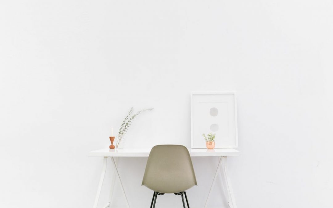 You've Heard of Minimalism? How About Essentialism?