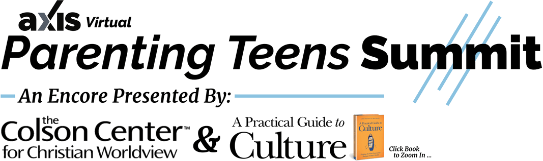 Parenting Teens Summit
