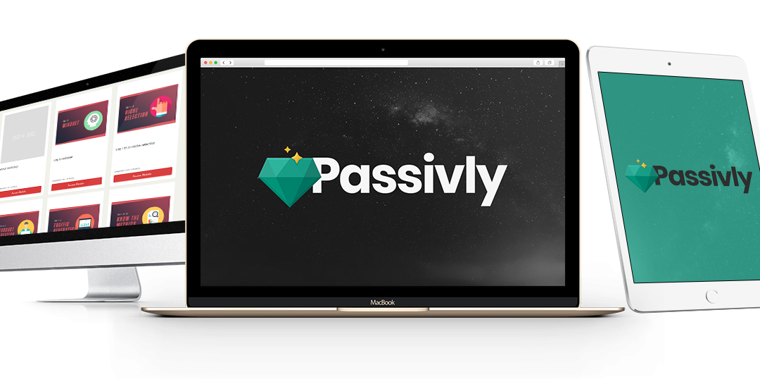 Achieving the Elusive Goal of Earning Passive Income Online