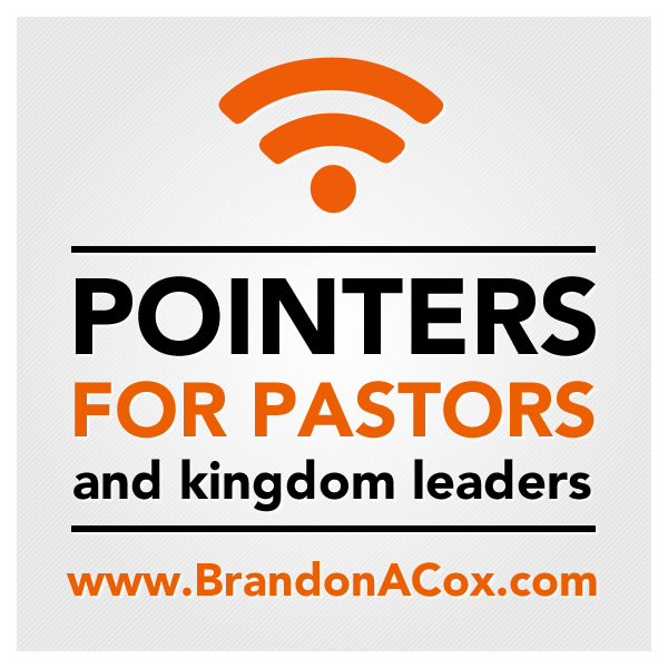 Pointers for Pastors: Lead Better by Understanding Basic Psychology