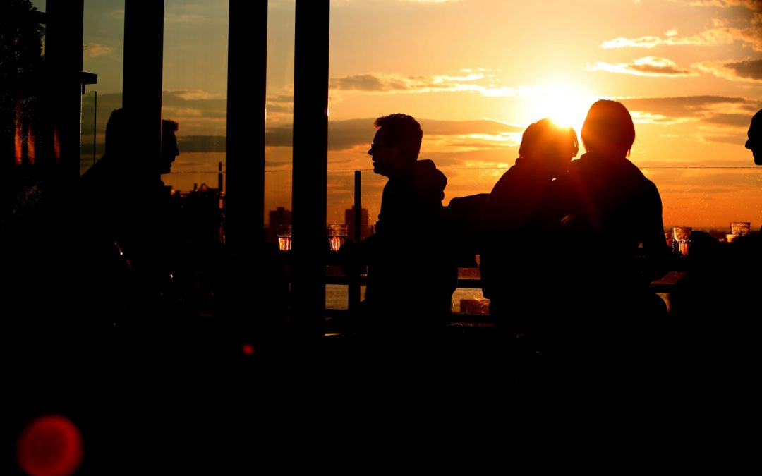 Five Attitudes That Simplify Complicated Relationships