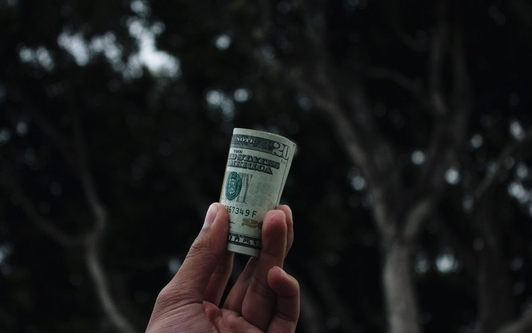 How I Set Aside $98.94 in a Month and Never Missed It