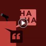 Become a Better Funnier Speaker