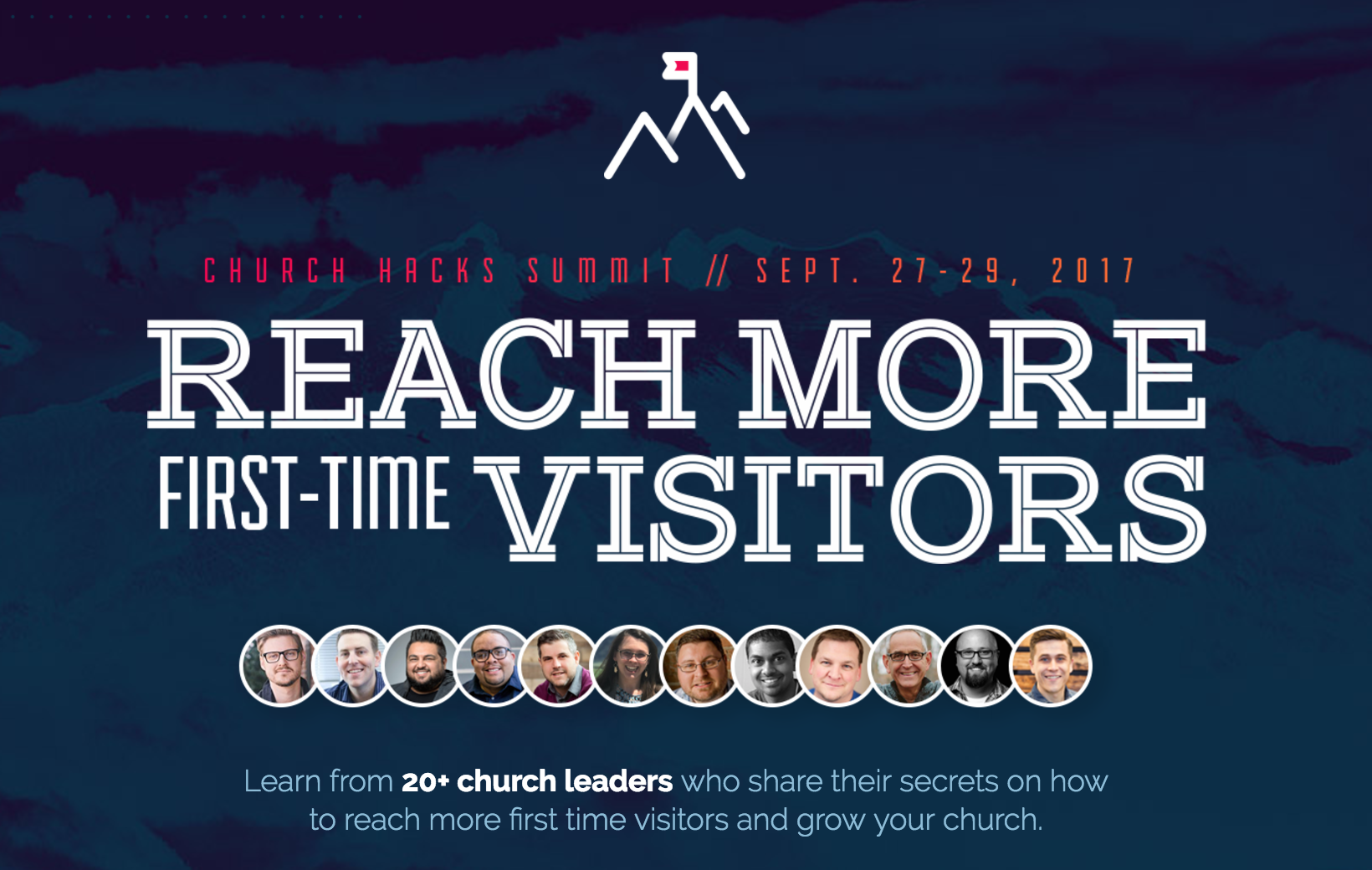 Free Church Hacks Summit