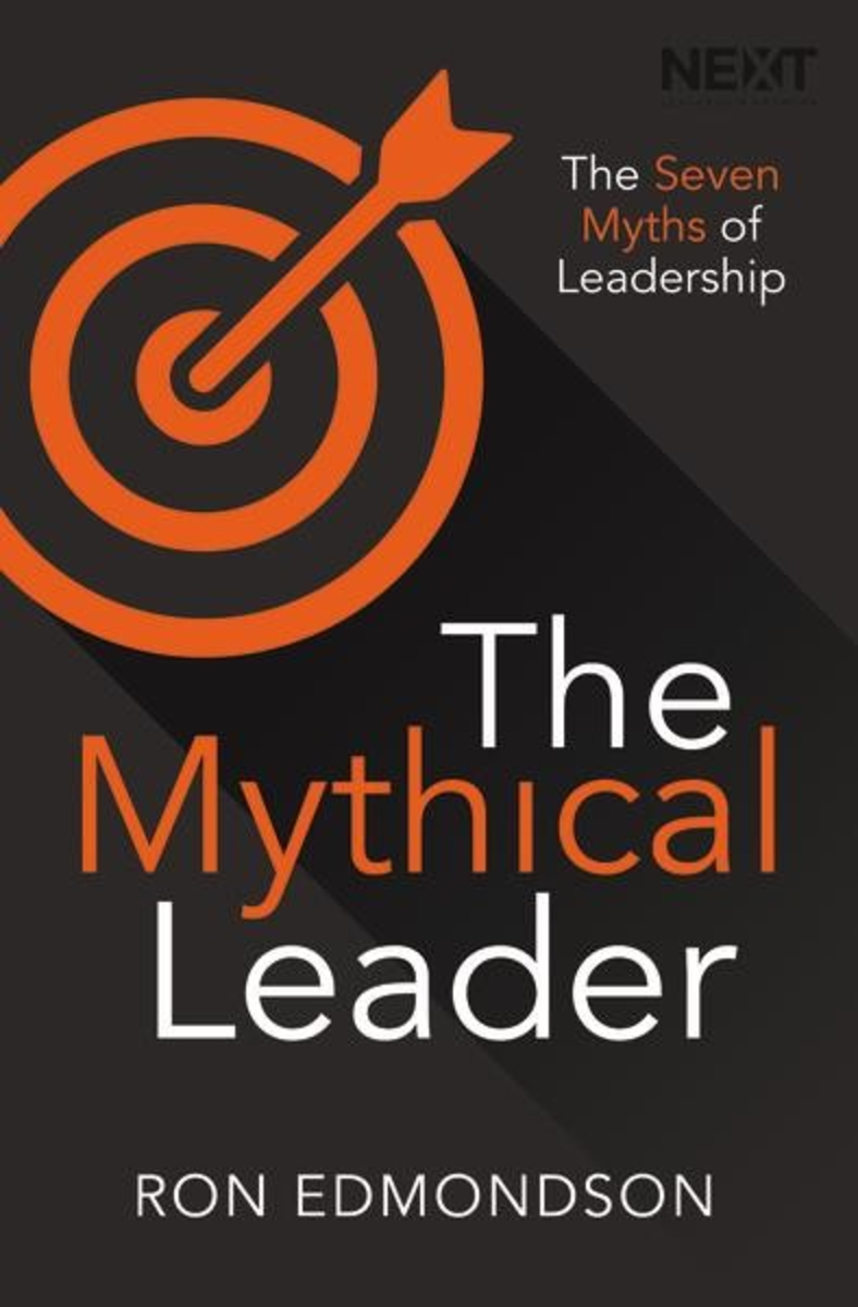 The Mythical Leader, by Ron Edmonson - Review and Recommendation