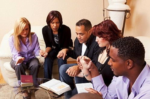 7 Signs of a Healthy Small Group