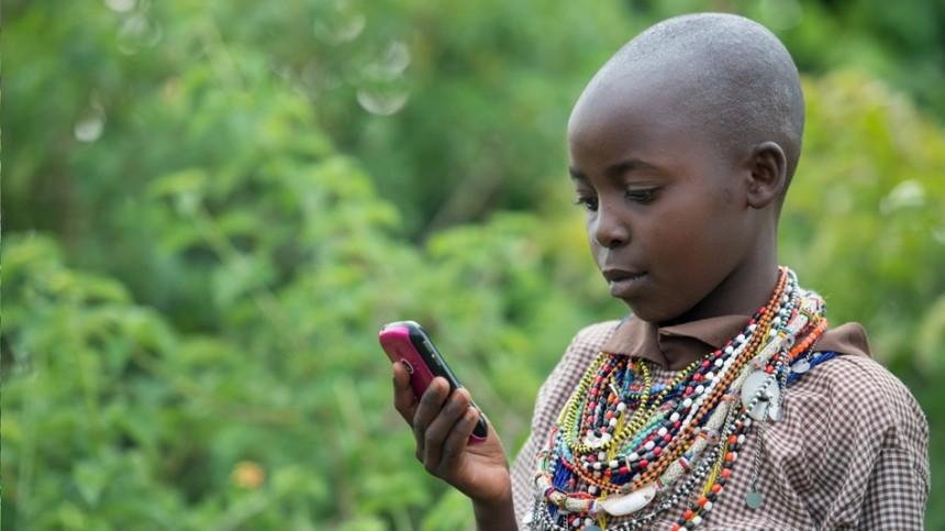 Third World Smartphones