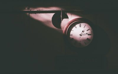 Time Management Matters in a Pandemic More Than Ever