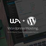 WA SiteRubix Hosting