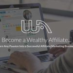 Wealthy Affiliate Online Marketing