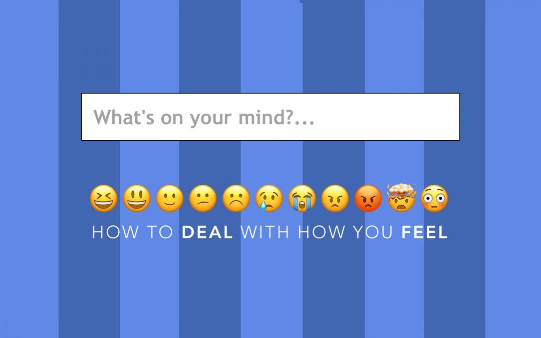 Sermon Series on Attitudes: What's On Your Mind?