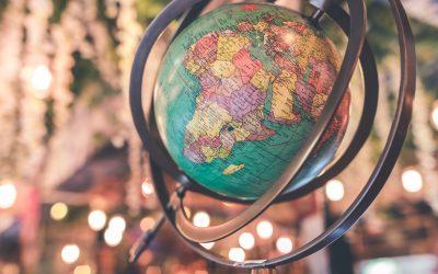 What John 3:16 Says About a Wonderful World Worth Saving