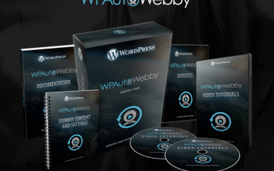 WP AutoWebby – Run Automated Webinars Inside WordPress