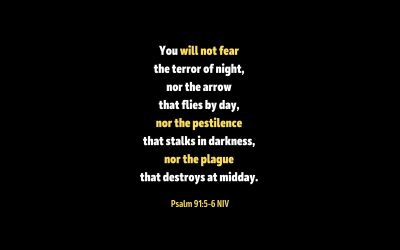 You Shall Not Fear