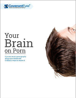 Free Ebook about Overcoming Online Porn