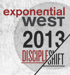Exponential West