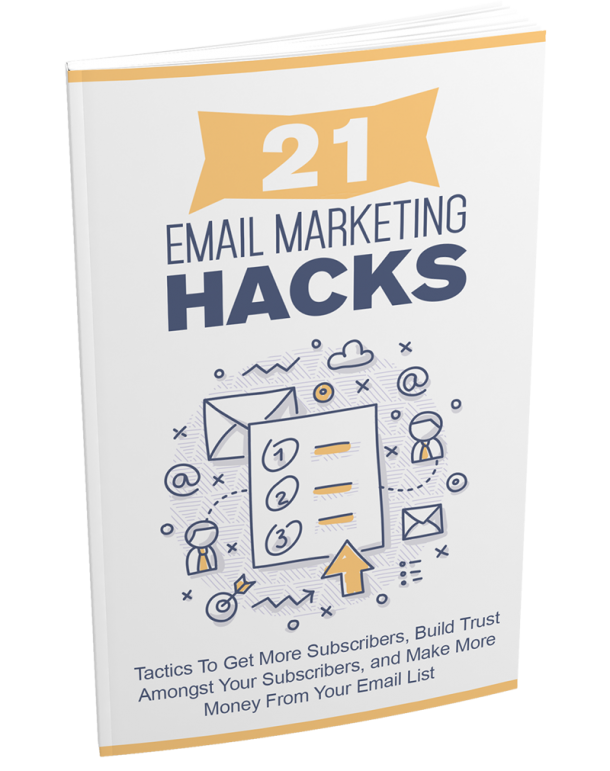 21 Email Hacks