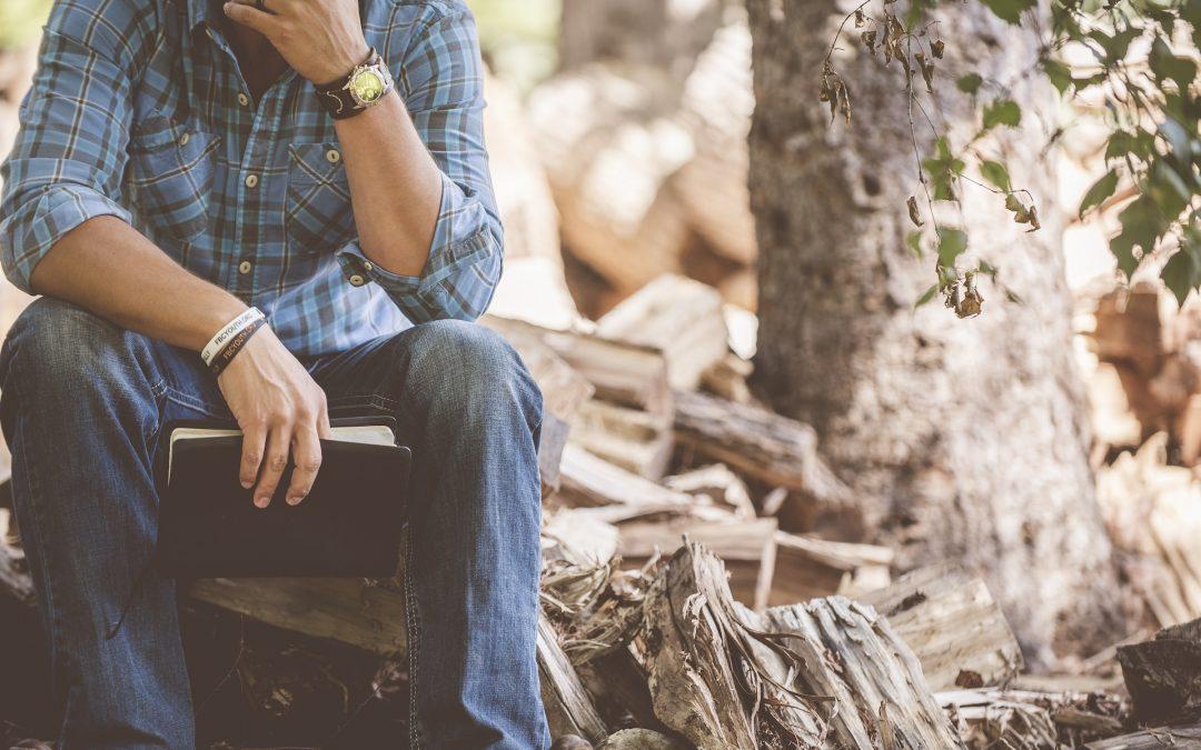 The Internal Battles of Even the Best Pastors