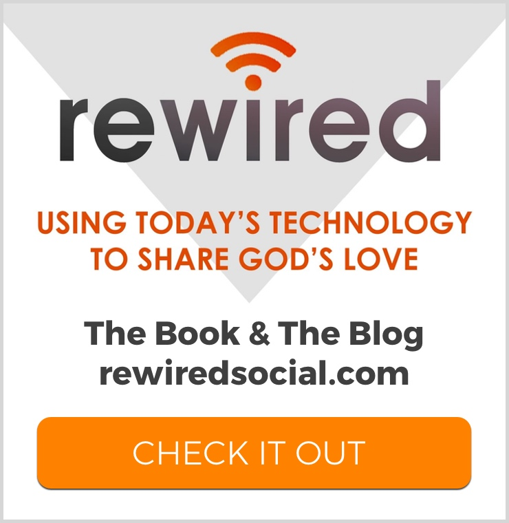 Rewired Social Media